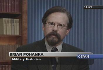 Brian Pohanka salary