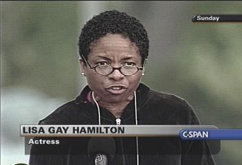 Lisa Gay Hamilton Wiki & Bio Everipedia